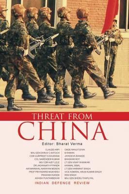 Threat from China (Hardback)
