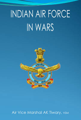 Iaf: And it's War (Hardback)
