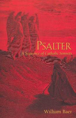 Psalter: A Sequence of Catholic Sonnets (Paperback)