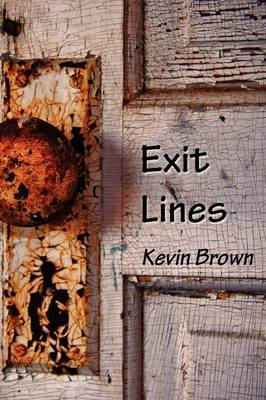 Exit Lines (Paperback)