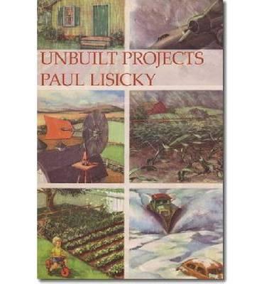 Unbuilt Projects (Paperback)