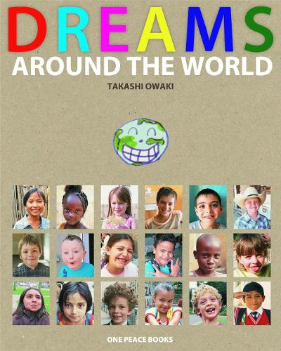 Dreams Around the World (Hardback)