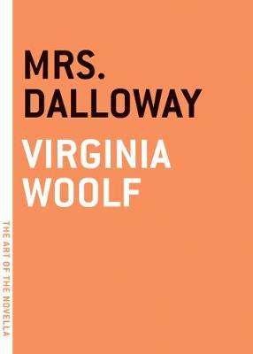 Mrs. Dalloway (Paperback)