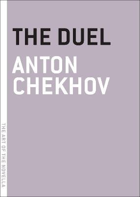 The Duel - Art of the Novel (Paperback)