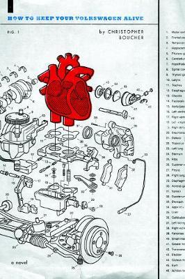 How To Keep Your Volkswagen Alive (Paperback)