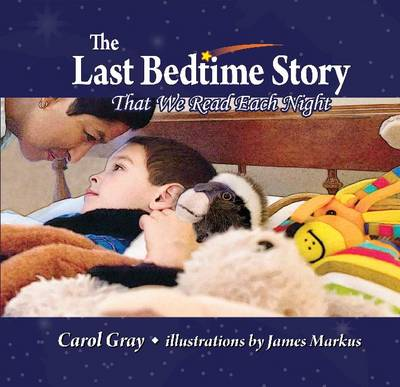 The Last Bedtime Story That We Read Each Night (Paperback)