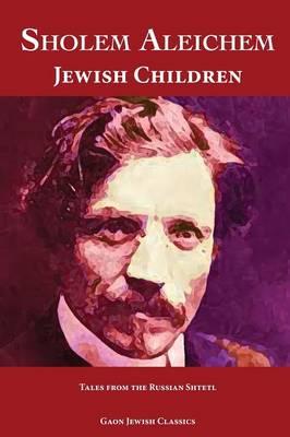 Jewish Children (Paperback)