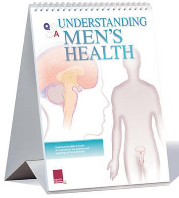 Understanding Men's Health Flip Chart (Spiral bound)