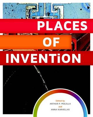 Places Of Invention (Hardback)