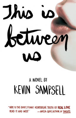 This is Between Us (Paperback)