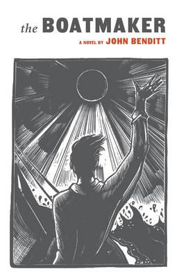 The Boatmaker (Paperback)