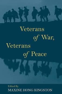 Veterans of War, Veterans of Peace (Paperback)