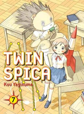 Twin Spica Volume 7 (Paperback)