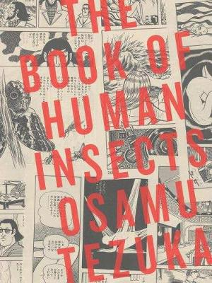 The Book Of Human Insects (Paperback)