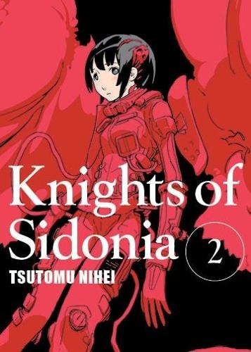 Knights Of Sidonia Vol. 2 (Paperback)