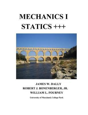 Mechanics I Statics+++ (Paperback)