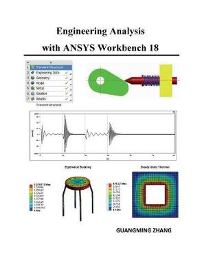 Engineering Analysis with Ansys Workbench 18 (Paperback)