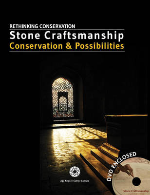 Stone Craftsmanship: Conservation & Possibilities