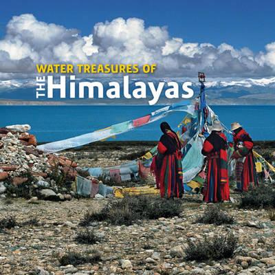 Water Treasures of the Himalayas (Hardback)