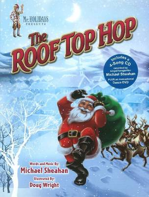 The Roof Top Hop (Hardback)