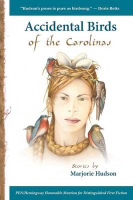 Accidental Birds of the Carolinas (Paperback)