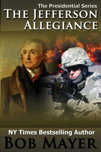 The Jefferson Allegiance (Paperback)