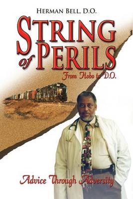 String of Perils: From Hobo to D.O. (Paperback)