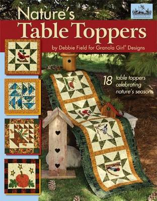Nature's Table Toppers (Paperback)