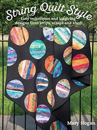 String Quilt Style (Paperback)