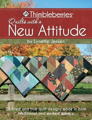 Thimbleberries Quilts (Paperback)