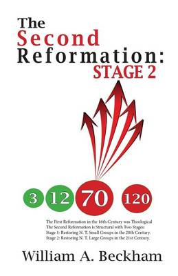 The Second Reformation: Stage 2 (Paperback)