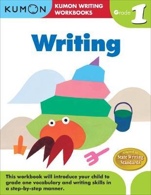 Grade 1 Writing (Paperback)
