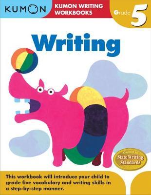 Grade 5 Writing (Paperback)