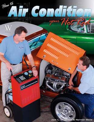 How to Air Condition Your Hot Rod (Paperback)