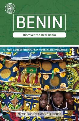 Benin (Other Places Travel Guide) (Paperback)