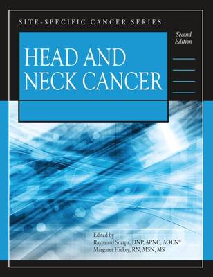 Head and Neck Cancer - Site-Specific Cancer Series (Paperback)