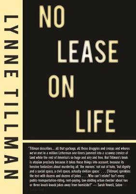 No Lease on Life (Paperback)