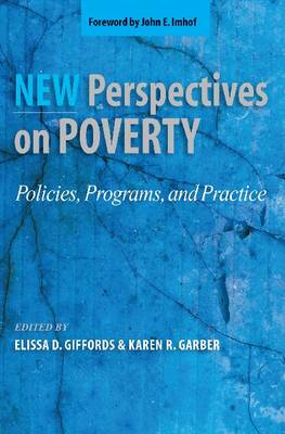 New Perspectives on Poverty: Policies Programs and Practice (Paperback)