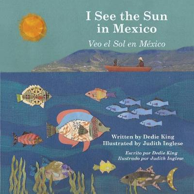 I See the Sun in Mexico (Hardback)