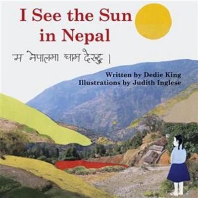 I See the Sun in Nepal (Hardback)