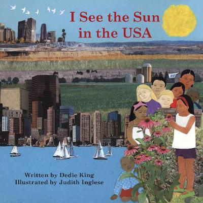 I See the Sun in the USA (Paperback)