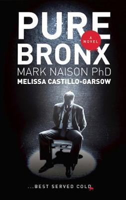 Pure Bronx (Paperback)