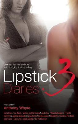 Lipstick Diaries 3 (Paperback)