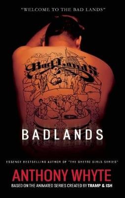 A Love To Die For: The Badlands Series (Paperback)