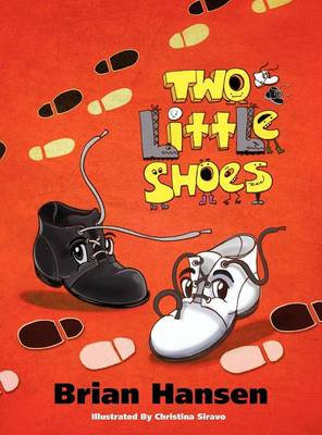Two Little Shoes (Hardback)