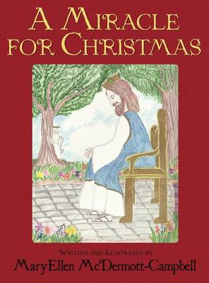 A Miracle for Christmas (Hardback)