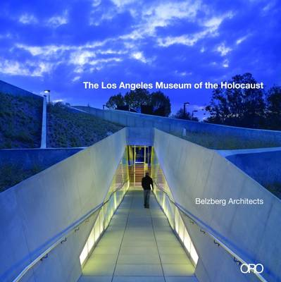 Los Angeles Museum of the Holocaust (Paperback)