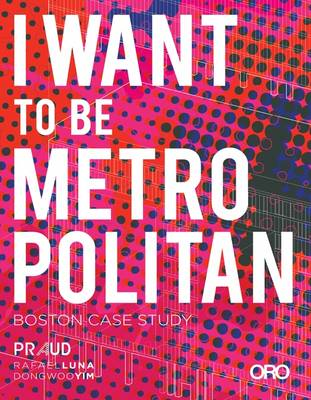 I Want to Be Metropolitan (Paperback)