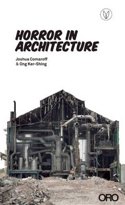 Horror in Architecture (Hardback)