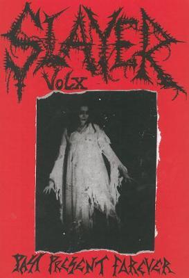 Slayer Mag Vol. 10 (Paperback)
